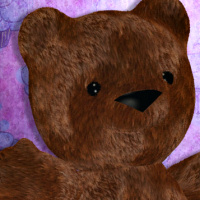 Free Teddy Bear graphics package