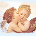 angel love free web template