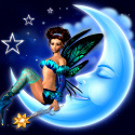 fairy fantasy web template