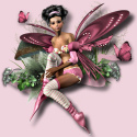 fairy web template