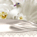 Gorgeous Wedding Doves Ebay Auction Listing Template