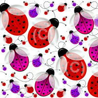 Lady Bug psp tubes for your designs