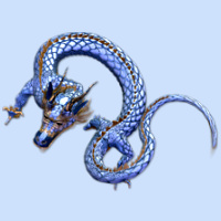 butterflywebgraphics.com Eastern Oriental Dragon psp tubes for your fantasy designs