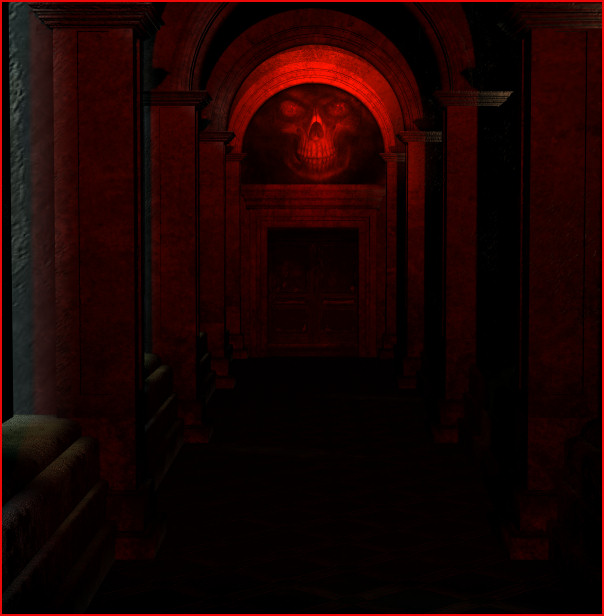 Hell Hall Backgrounds
