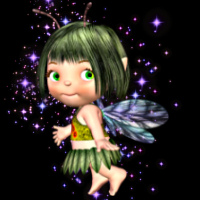 butterflywebgraphics.com toon fairy fantasy psp tube packages