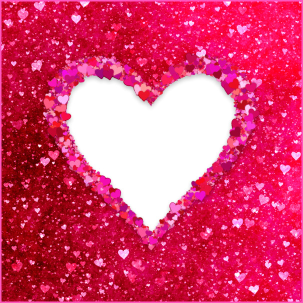 Valentine Backgrounds Butterflywebgraphics