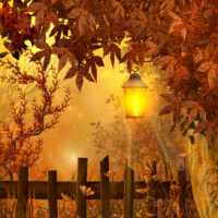Autumn Backgrounds 1