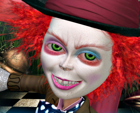 Mad Hatter Graphics