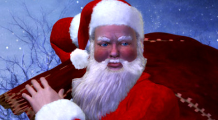 Santa Claus Graphics