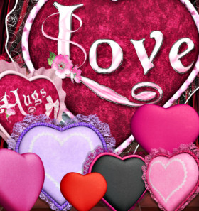 Sweet Heart Graphics