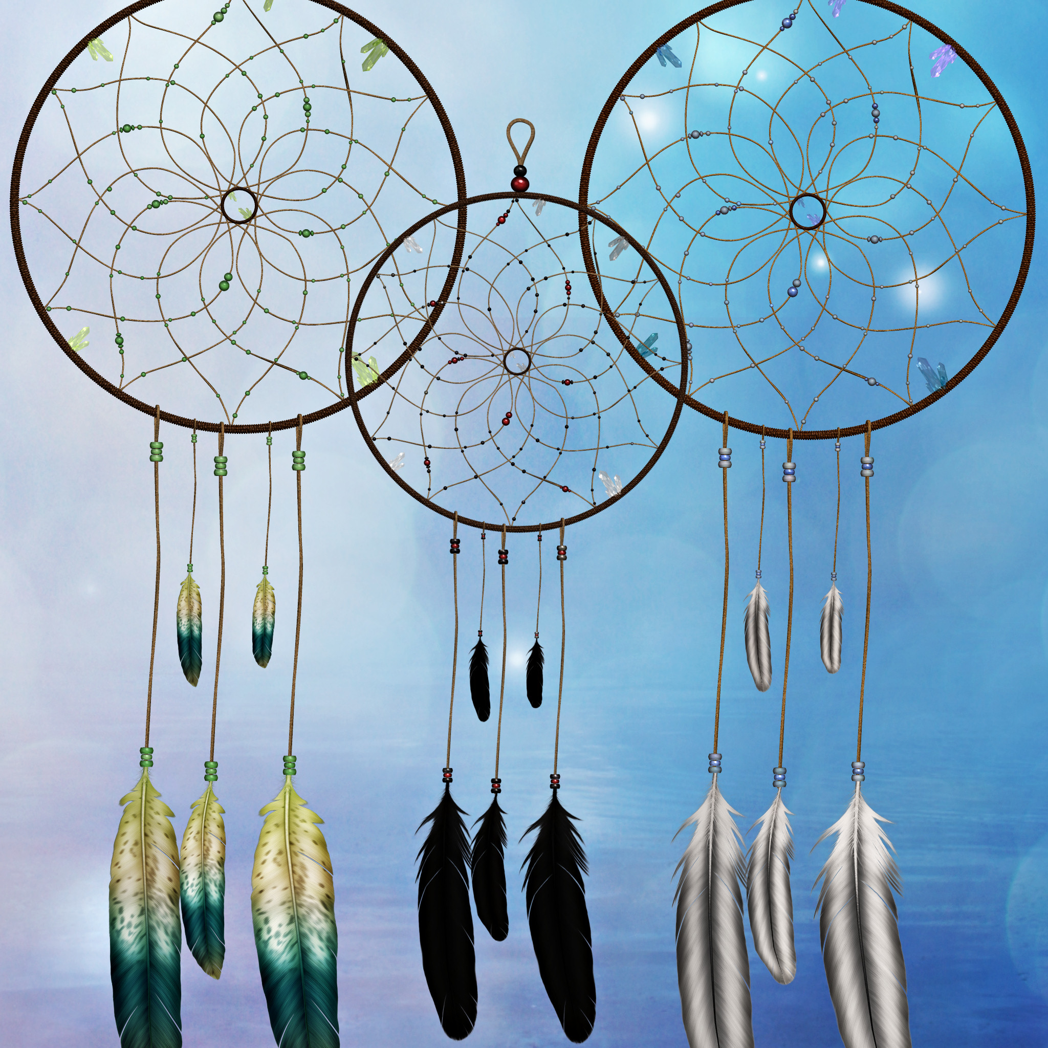 Dreamcatcher Graphics