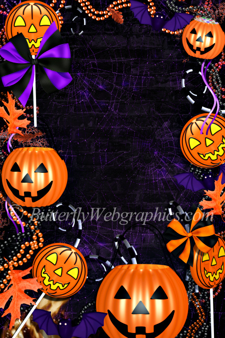 Beautiful Halloween Backgrounds