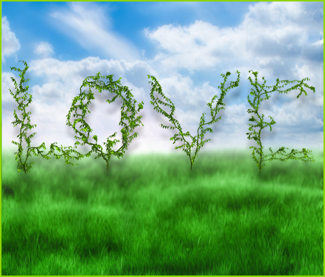 Garden of Love Graphics