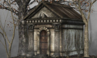 Dark Tomb Graphics