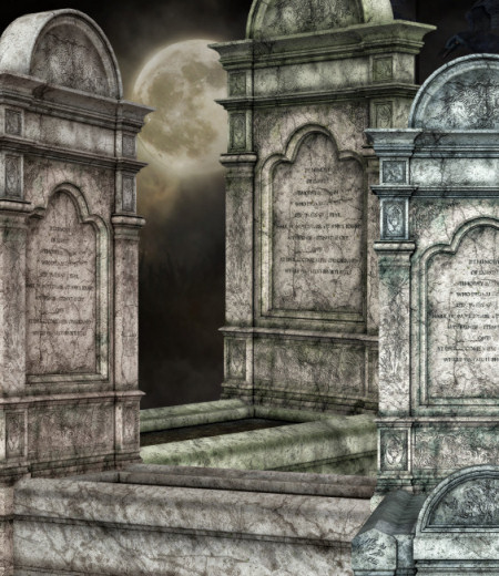Awesome Tombstone Graphics