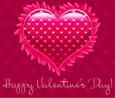 Valentine Sweet Heart Graphics