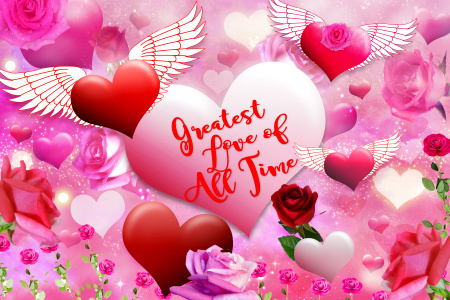 From My Heart Graphics